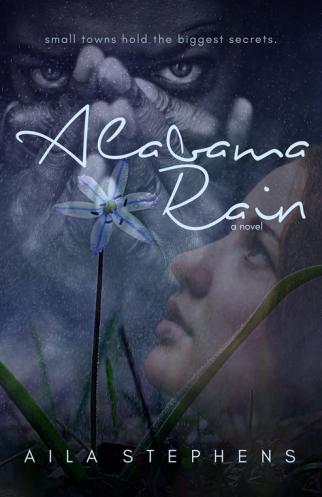Alabama Rain cover