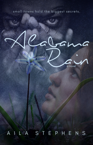 Alabama Rain cover