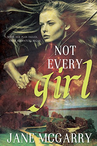 Not Every Girl book cover